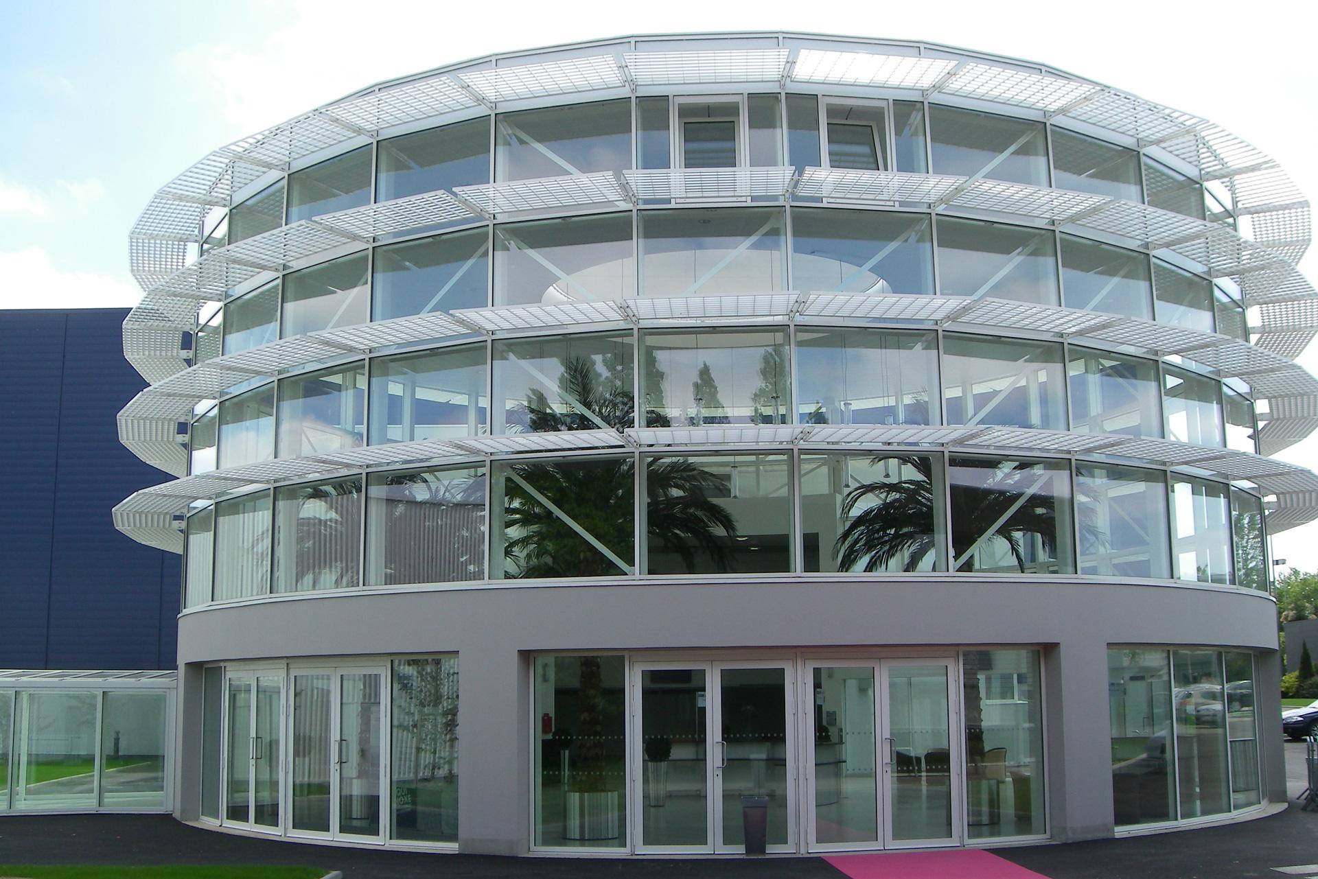 Centre des congrès de Saint-Brieuc