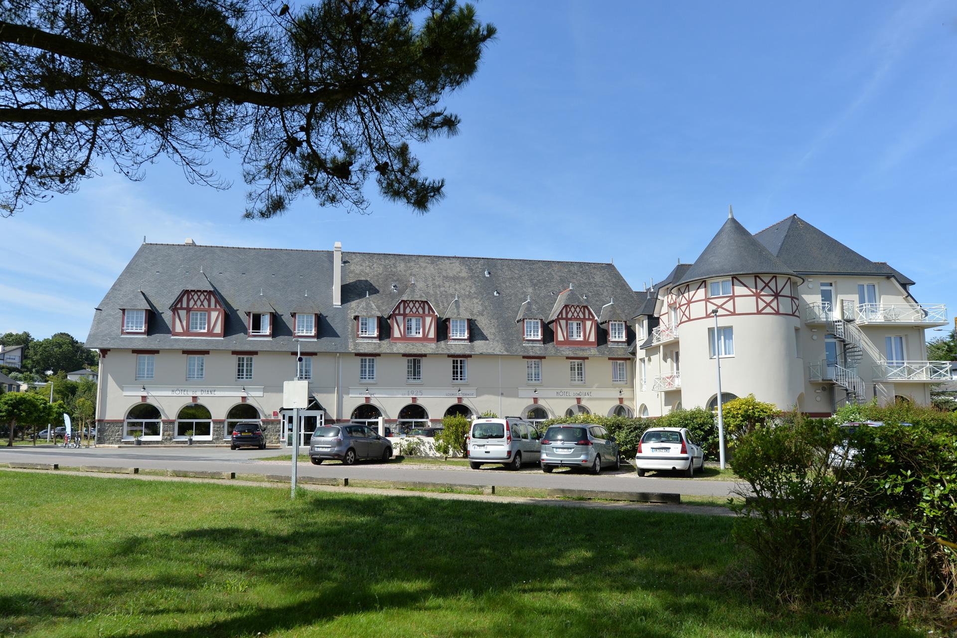 Lieux pour séminaires en Côtes d'Armor